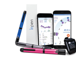 Glooko Integrates Insulin Data with Companion Medical's Smart Insulin Injection Pen