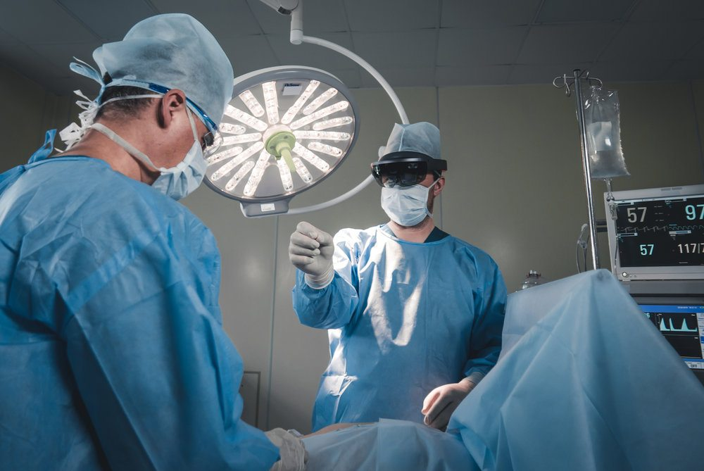 Medivis Granted FDA 510(k) Clearance for Surgical Augmented Reality Platform