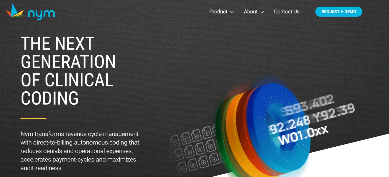 Revenue Cycle Startup Nym Lands $6M for Autonomous Coding Technology