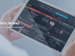 VisualDx Joins Epic App Orchard Marketplace to Support Diagnostic Accuracy