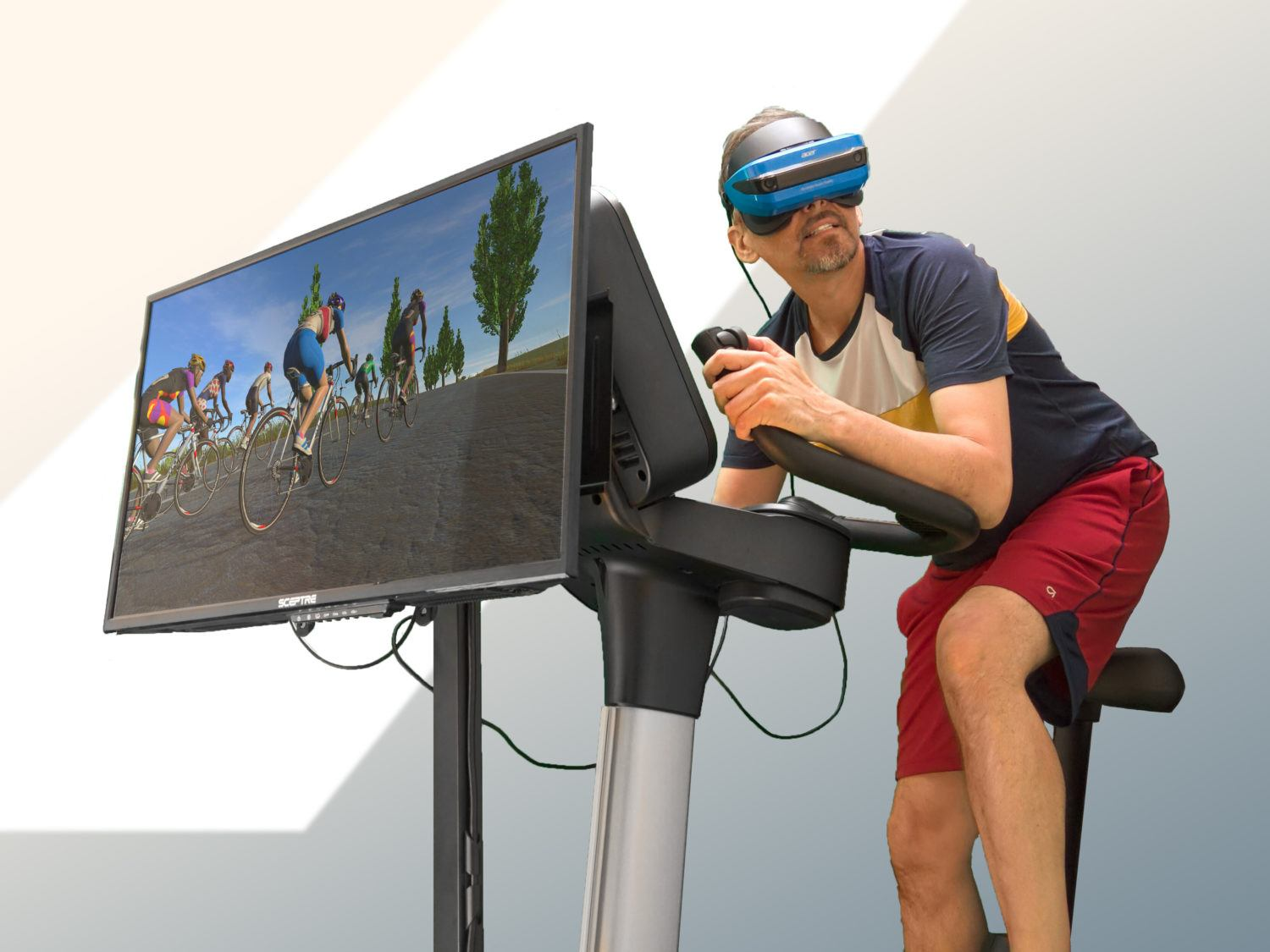 XRHealth, VirZOOM Partner to Transform the Power of Virtual Reality Exercise for Providers and Patients