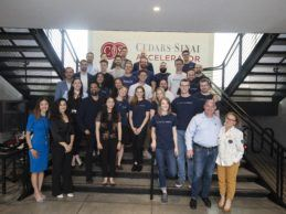 Cedars-Sinai Accelerator Reveals 5th Class of 11 Digital Health Startups