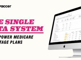 Innovaccer launches a Single Data System to Empower Medicare Advantage Plans