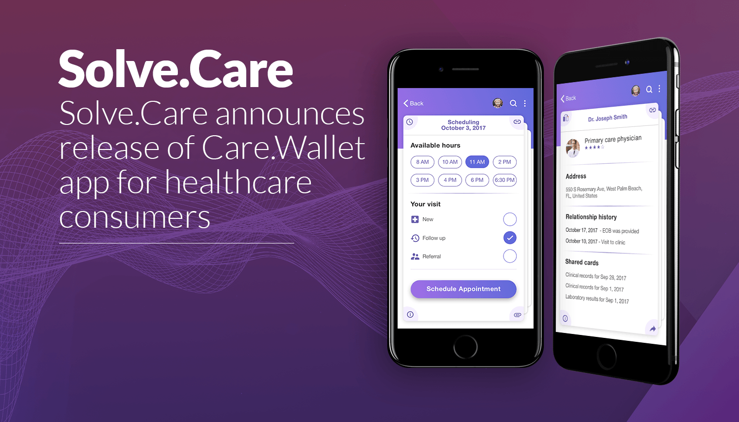 Blockchain Solve.Care Integrates With Uber Health to Deliver Non-Emergency Medical Transportation for Patients