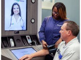 Rite Aid Launches Telehealth Kiosks With RediClinic Express in Pennsylvania