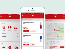 Only 20% of Customers Use A Pharmacy's Mobile App, J.D. Power Finds