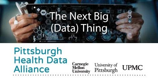 Pittsburgh Health Data Alliance, Amazon Partner on Machine Learning