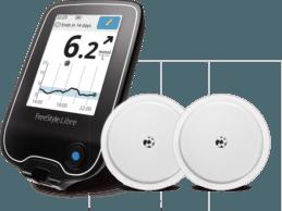 Abbott and Sanofi Partner to Integrate Glucose Sensing and Insulin Data