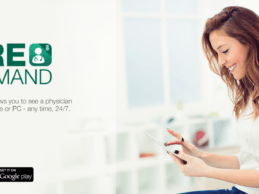 Baptist Health Offers Free Virtual Urgent Visits to All South Florida Residents