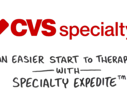 Through EHR Integration, CVS Specialty Launches Specialty Expedite to Streamline Prescription Onboarding