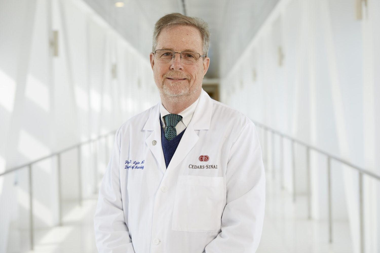 Cedars-Sinai Named Coordinating Center for Stroke Preclinical Assessment Network
