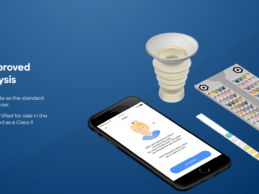Healthy.io Nabs $60M for FDA-cleared Smartphone-Based Urinalysis for Chronic Kidney Disease