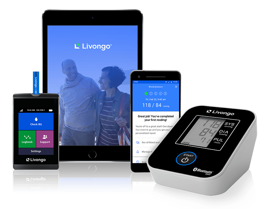 State of Connecticut Launches of Livongo for Diabetes Management Program through State Health Plan