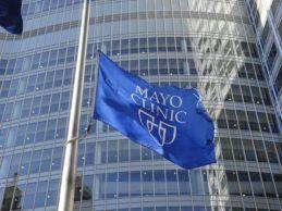 Mayo Clinic Google Cloud
