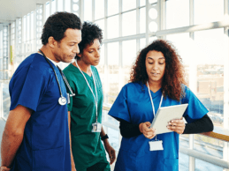 Northwell Health Goes Live on Microsoft Teams for Secure Messaging