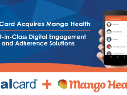 TrialCard Acquires Digital Medication & Adherence Platform Mango Health