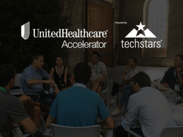 UnitedHealthcare Accelerator + Techstars Unveils 2019 Class of 10 Startups