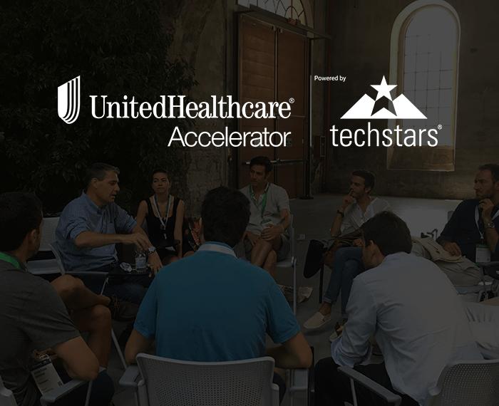 UnitedHealthcare Accelerator + Techstars Unveils 2019 Class of 10 Startups