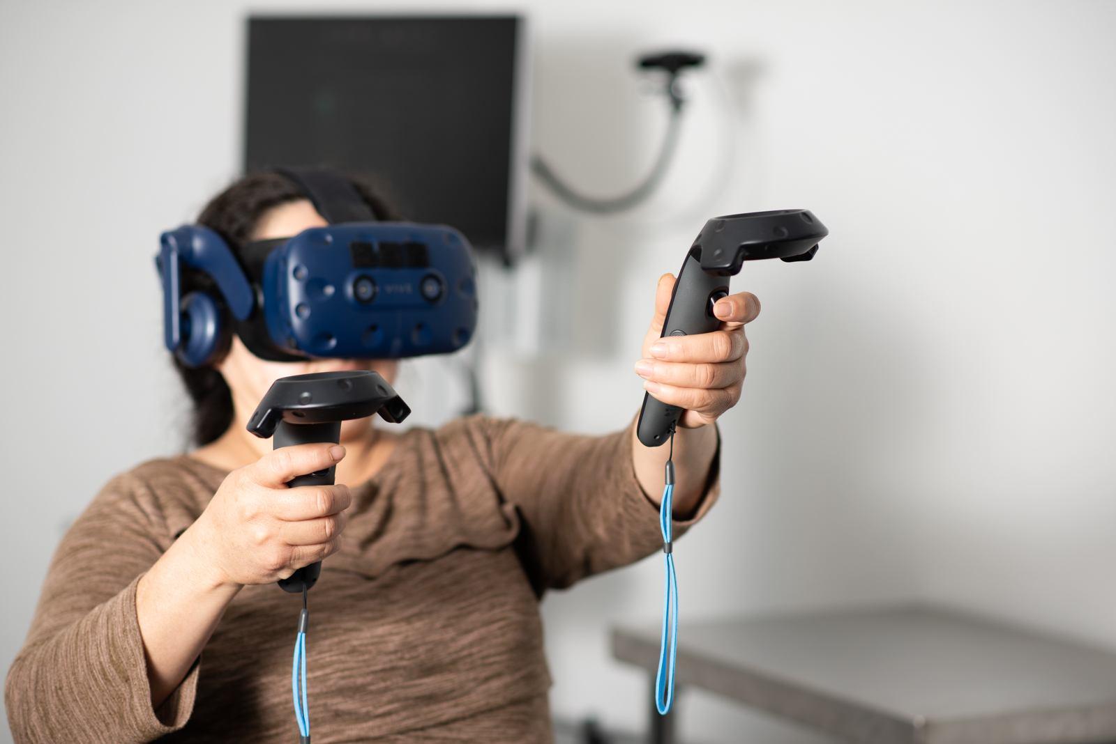 VR for Chronic Pain Startup Karuna Labs Raises $3M to Retrain The Brain