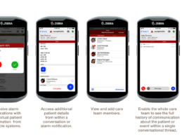Vocera Vina Smartphone App Launches to Optimize Patient Safety