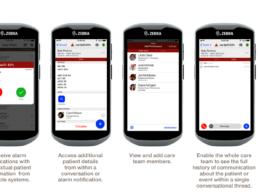 Vocera Vina Smartphone App Launches to Optimize Patient Safety