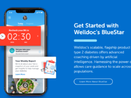 Welldoc's BlueStar Integration with Xealth Improves Patient Engagement by 2.5X