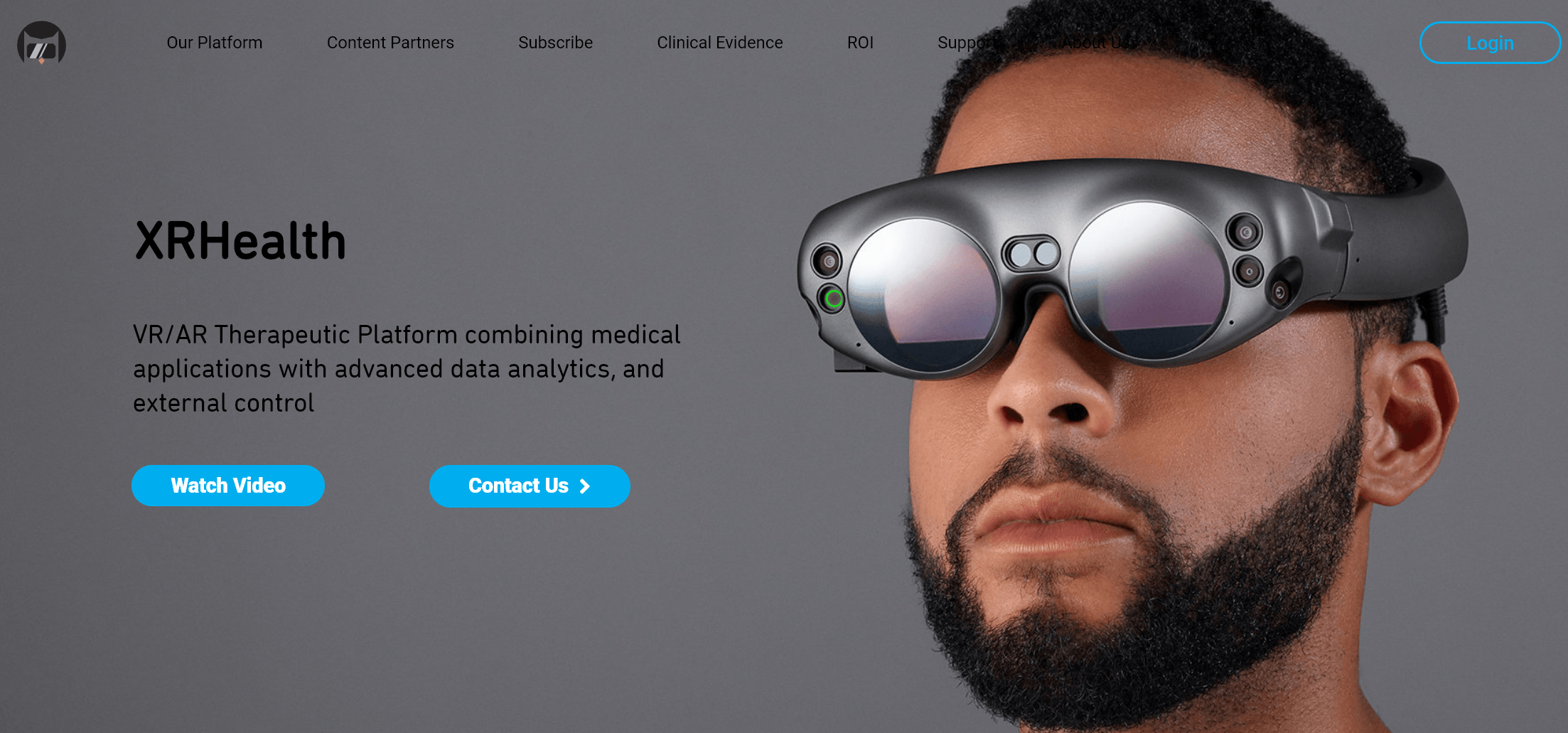 XRHealth, Allscripts Partner to Integrate VR/AR Platforms, Leveraging Open APIs