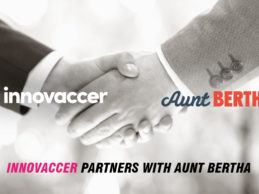 Aunt Bertha Taps Innovaccer to Boost Its SDOH Program