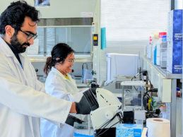 BiomeSense Nabs $2M to Expand Biosensor & Analytics Platform for Daily Gut Microbiome Tracking
