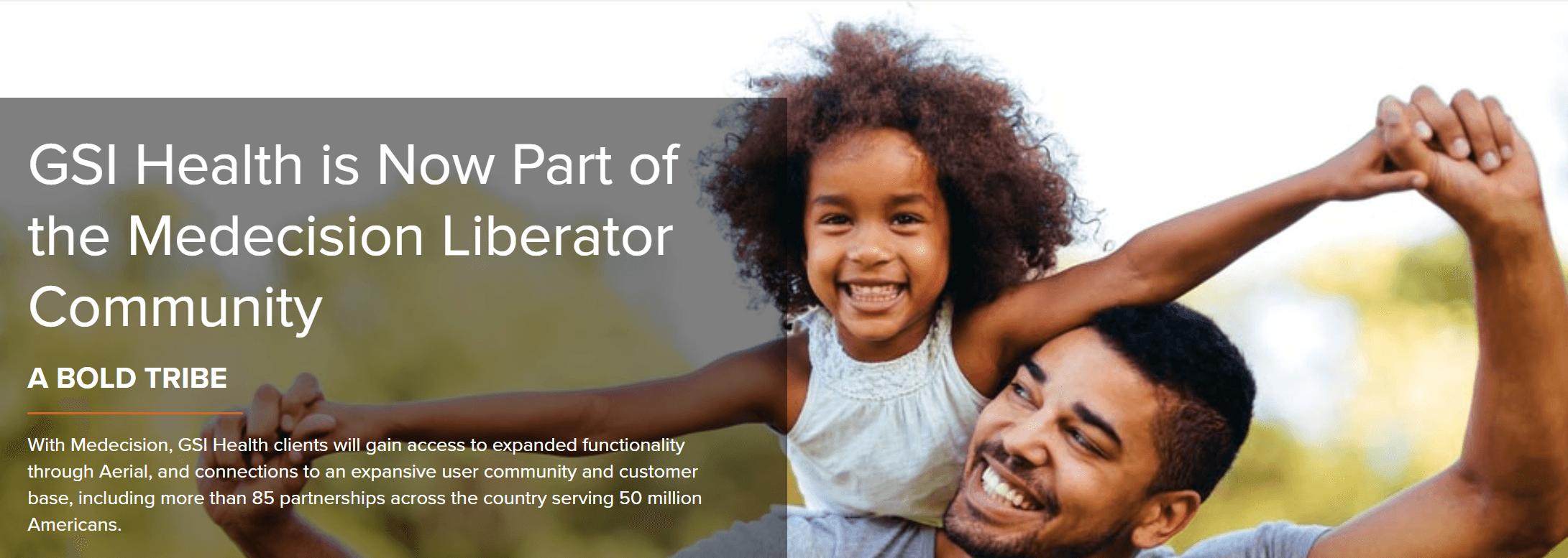 Medecision Acquires Population Health Platform GSI Health