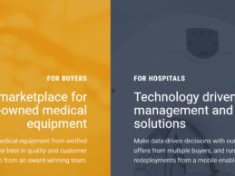 Medinas Raises $5M to Expand Asset Management Platform for Hospitals
