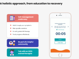 Behavioral Health Startup NOCD Raises $4M to Expand OCD Therapy Tools
