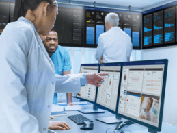 Philips Launches AI-Powered Patient Risk Prediction Algorithm for ICU