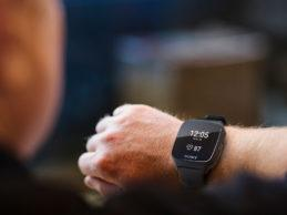 Sony Unveils Wearable for Secure Mobile Health & Remote Monitoring