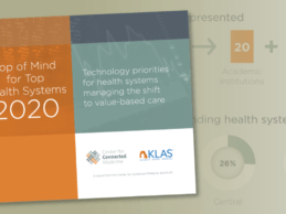3 Underfunded Areas Essential To The Success of Value-Based Care