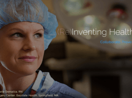 Baystate Health's Innovation Arm, Life Image Partner on AI Initiative for Cancer Research & Treatment
