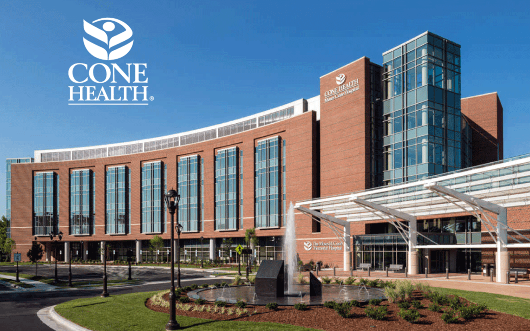 Cone Health Launches Innovation Center to Develop & Launch Ideas
