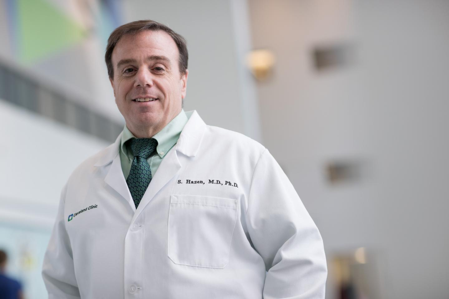 Cleveland Clinic Awarded $12M to Study Gut Microbes and Heart Disease