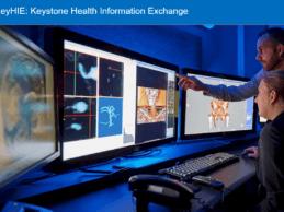Geisinger's KeyHIE to Deploy FHIR-Based Imaging App Across Network