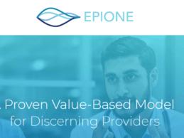 Humana, Epione Health Form Value-Based Care Agreement for Humana Medicare Advantage Members