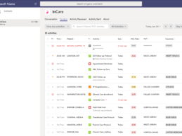 Innovaccer Partners with Microsoft Teams to launch its Care Management Solution