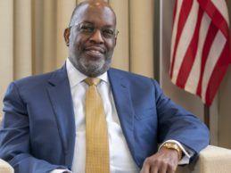 Kaiser Permanente Chairman and CEO Bernard J. Tyson Dead at 60
