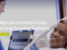 Philips Launches Next-Gen Vital Signs Monitor for Early Patient Intervention