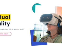 Starlight Children's Foundation Leverages Virtual Reality to Reduce Pain for Hospitalized Children