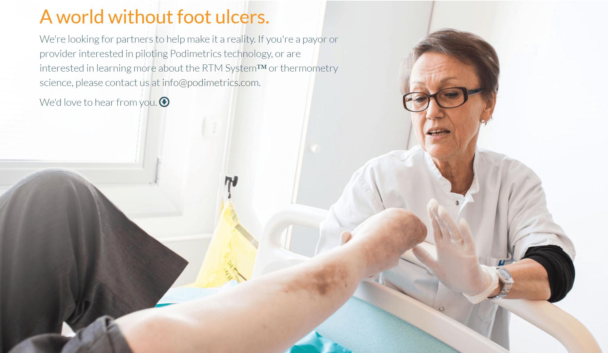 VA to Deploy Podimetrics SmartMat Regionally to Prevent Diabetic Foot Ulcers