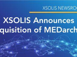 XSOLIS Acquires HIPAA Compliant Secure Messaging Platform MEDarchon