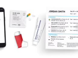 Blue Cross Becomes First Health Plan to Offer Direct Integration with PillPack