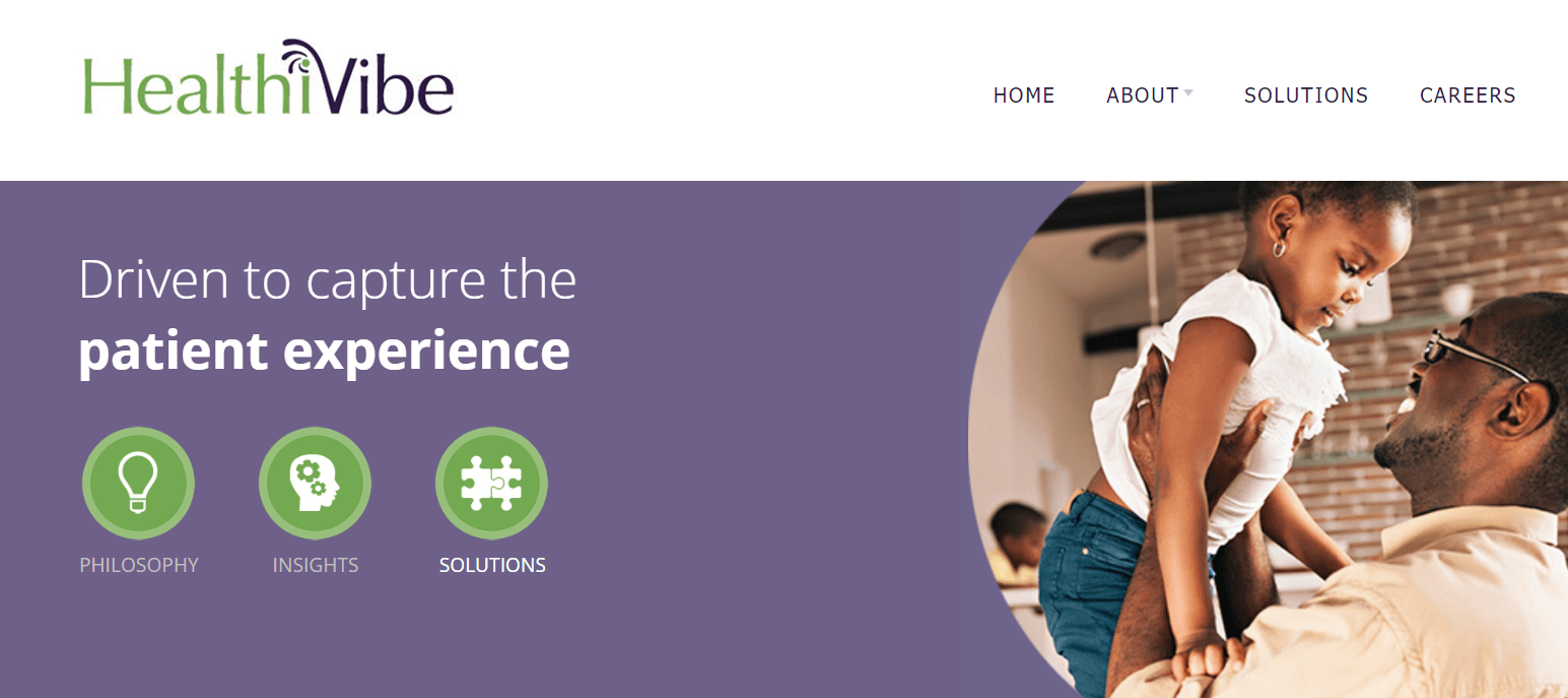 Corrona Acquires Patient Experience Company HealthiVibe