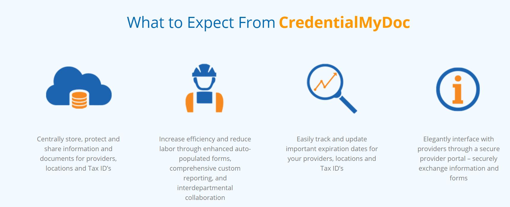 VerityStream Acquires Credentialing & Provider Enrollment Solution CredentialMyDoc for $9M in Cash