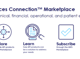 Change Healthcare Launches API & Services Connection to Spur Healthcare Innovation